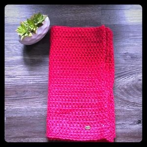 💙EUC Roxy Crochet Unity Scarf💙